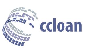 CCLoan лого, CCLoan логотип